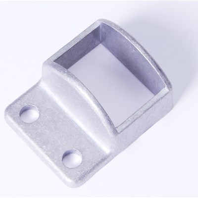 38mm Horizontal Aluminium Pool Fence Bracket