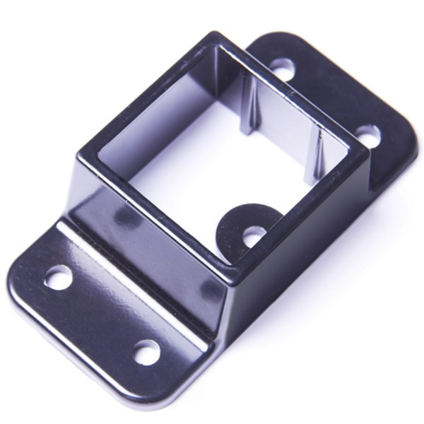 50mm Double Lug Rail Bracket