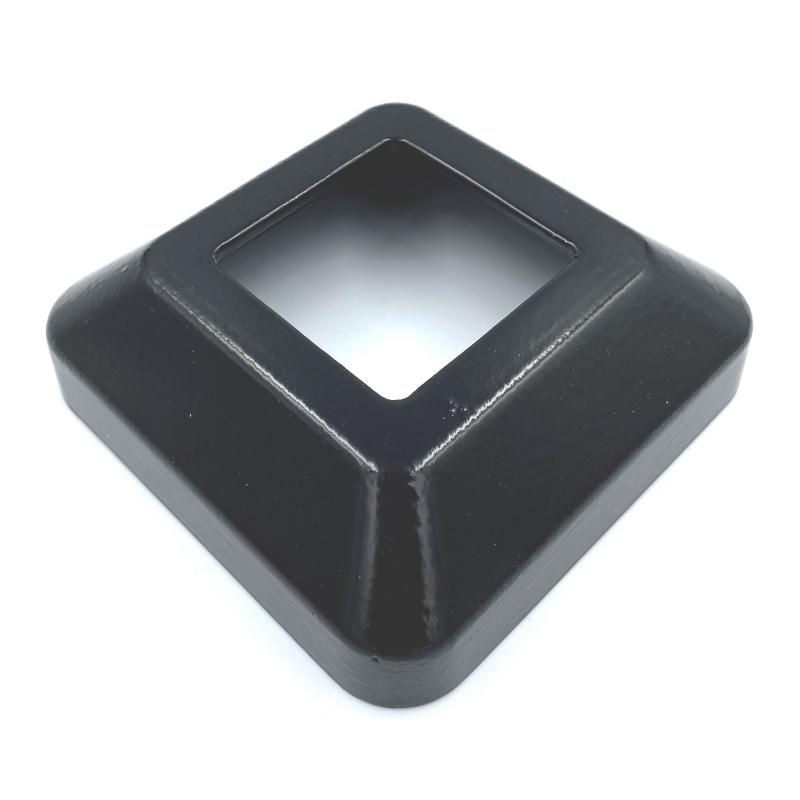 50mm 4 Hole Post Base Cover (Shroud)
