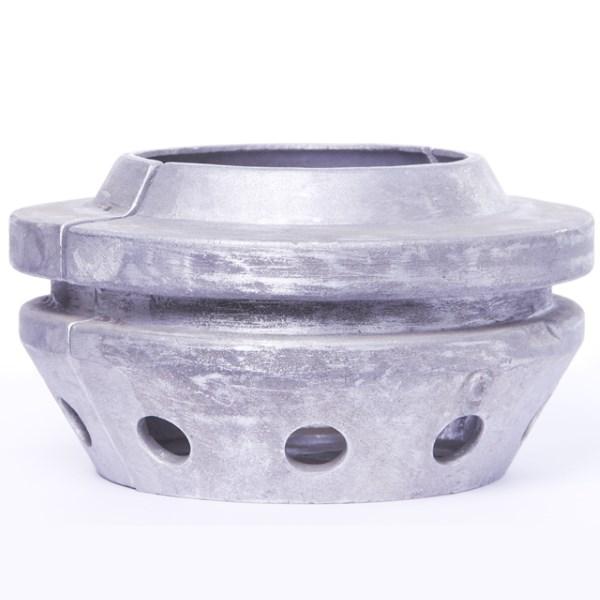 Cast Aluminium Split Strainer